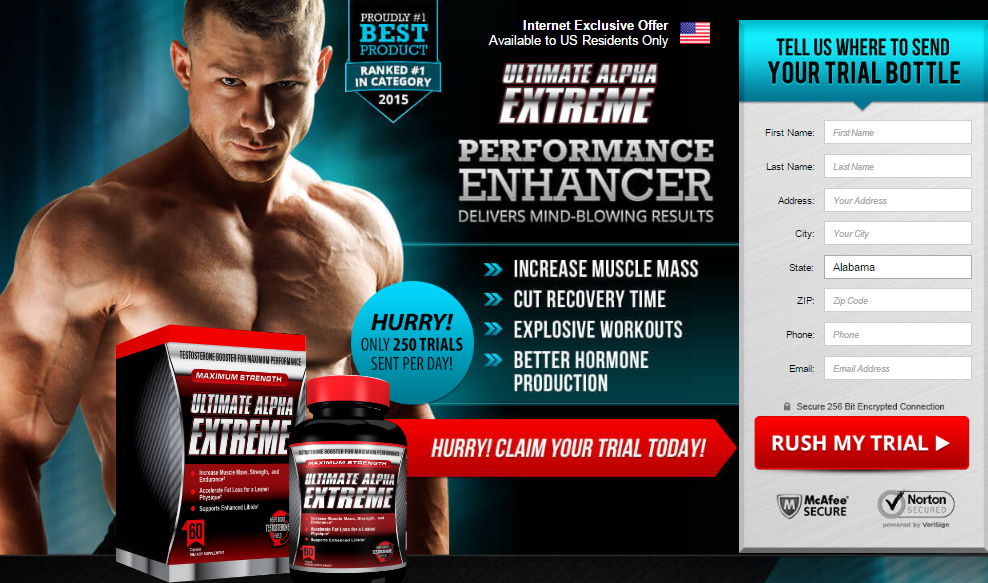 Ultimate Alpha Xtreme Review Pure Asian Garcinia Review